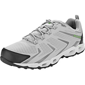 Columbia Ventrailia 3 Low Outdry Shoes Men Steam/Nuclear